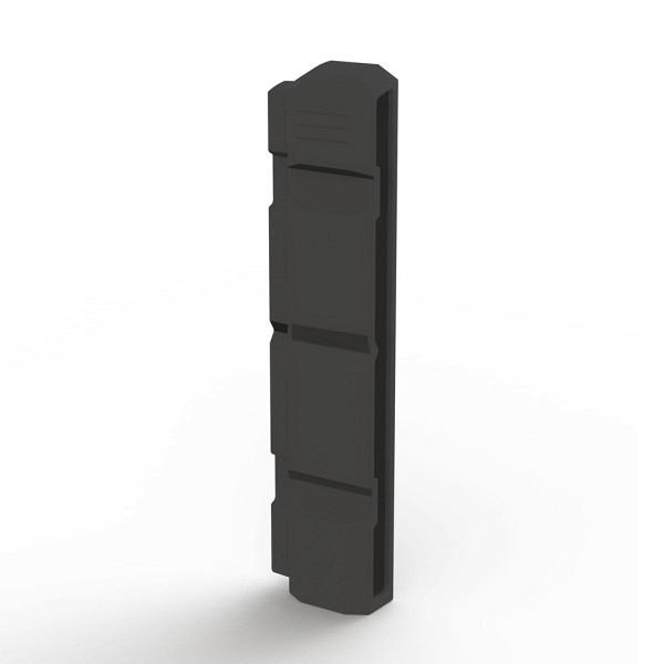 MORION Verlängerungselement für Säulenschutz Kunststoff
