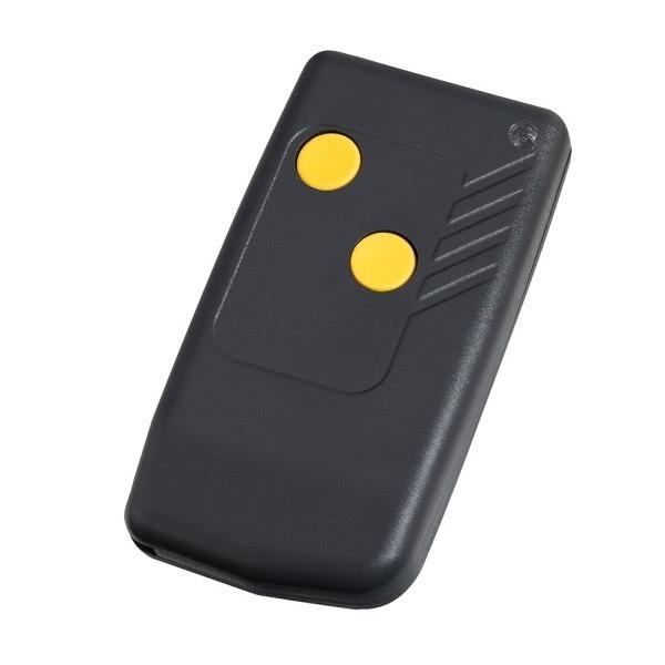 Zusätzlicher Handsender Für Sperrschranke mit Solarmodul inkl.