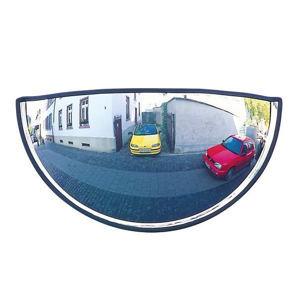 Beobachtungs- und Weitwinkelspiegel HORIZONT 180º, Drei-Wege-Spiegel