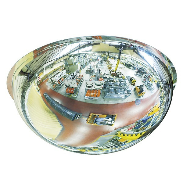 Beobachtungsspiegel PANORAMA 360, aus Acrylglas
