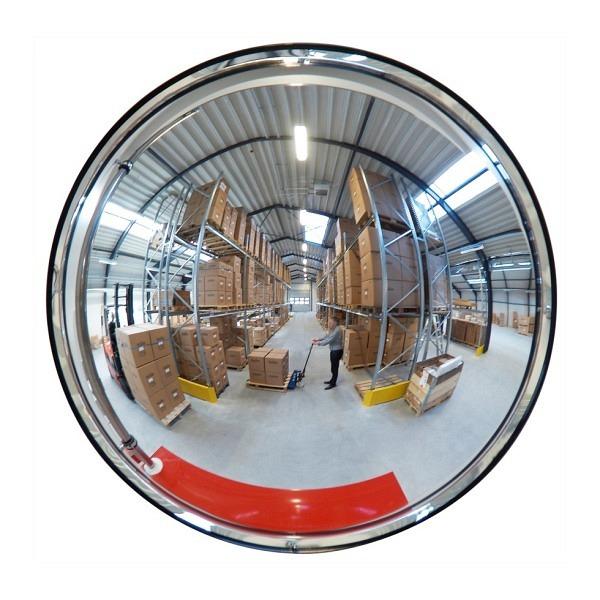 Beobachtungs- und Raumspiegel INDOOR, aus Acrylglas