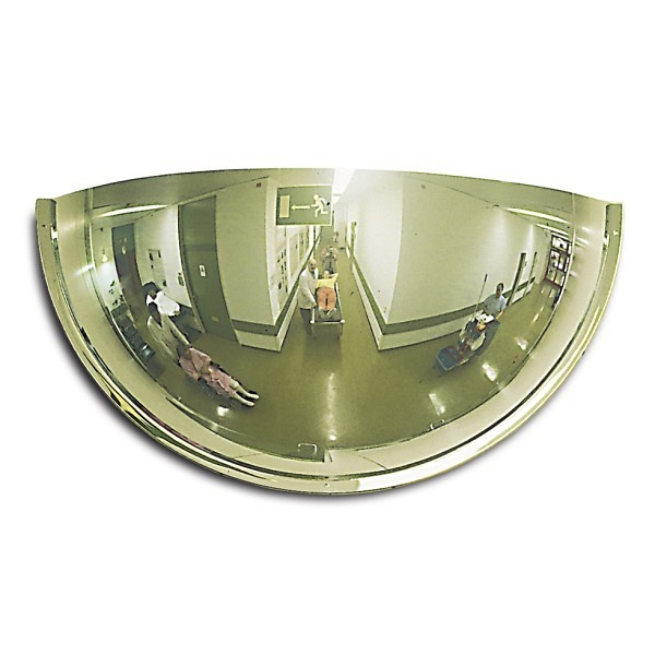 Beobachtungsspiegel PANORAMA 180, aus Acrylglas