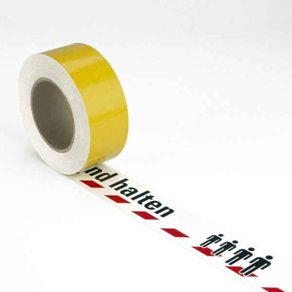 PROline-tape ABSTAND largeur 50 mm, longueur 33 m