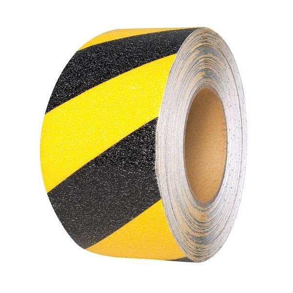 PROline Antirutschbelag Gelb-schwarz