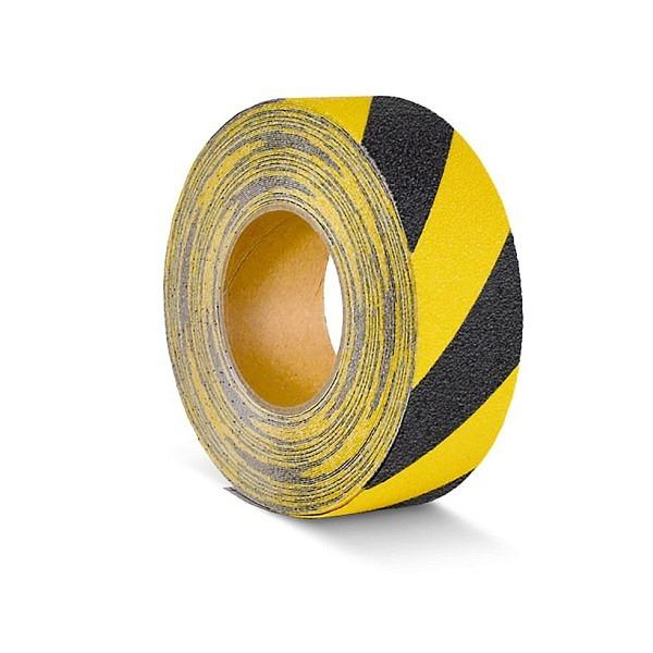PROline Antirutschbelag, verformbar Gelb-schwarz