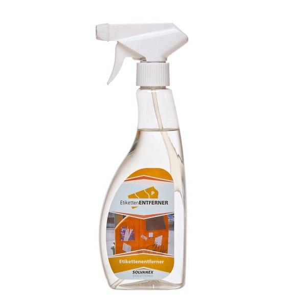graffitiCRACK Etiketten-Entferner P Pumpspray 480 ml