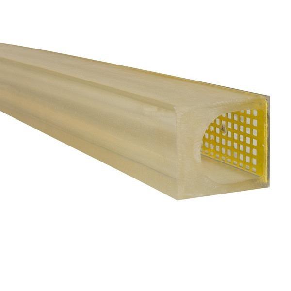 MORION - Rampenfender 100/80 Länge: 1000 mm