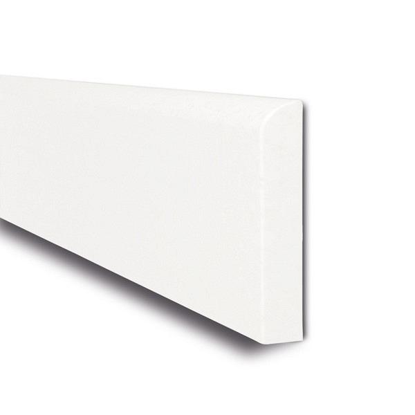 MORION Wand-Schrammschutz Weiss